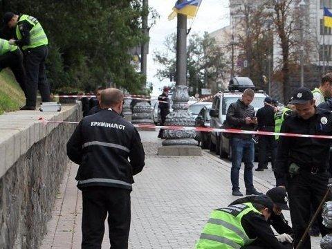 Взрыв на Грушевского: генпрокурор Луценко сообщил важную информацию