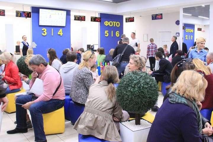 Задержки свыдачей загранпаспортов являются временным явлением— ГМС