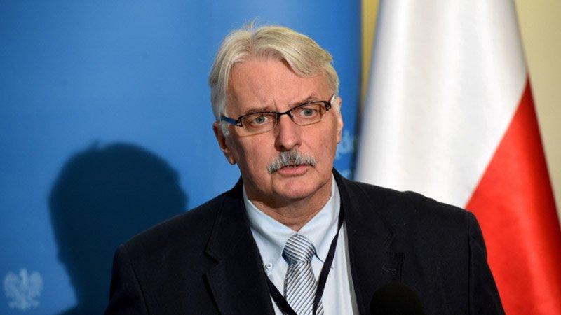 В РФ подняли истерику на заявление польского министра об ответственности СССР