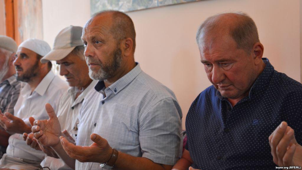 ВКрыму русские силовики применяют пытки кзадержанным— защитники прав человека