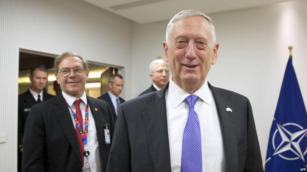 Глава Пентагону анонсував важливу заяву на День Незалежності у Києві