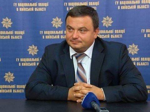 Работников украинской полиции предупредили об интересных командировках