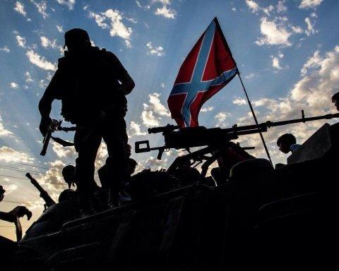 Командування РФ почало масштабні кадрові чистки серед офіцерів «Л/ДНР»