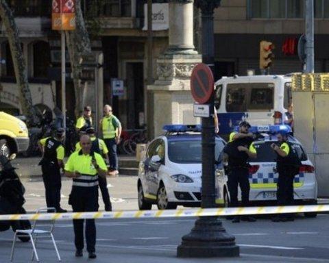 Поліція розібралася майже по всім причетним до терактів в Каталонії