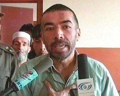 """Під час авіаудару загинув ватажок """"Ісламської держави"""" в Афганістані"""
