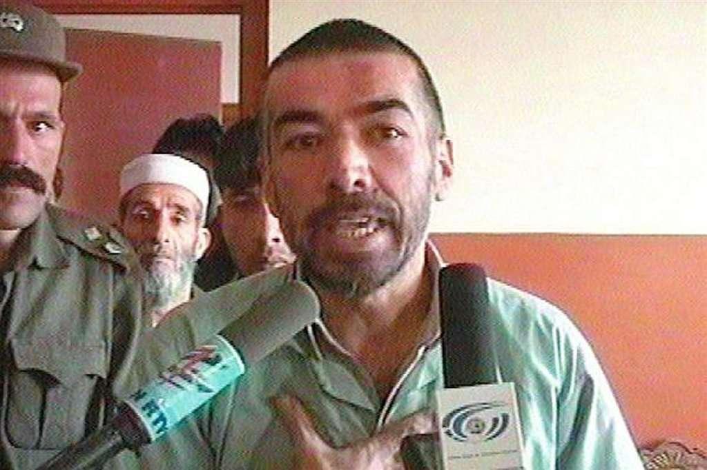 Во время авиаудара погиб главарь «Исламского государства» в Афганистане