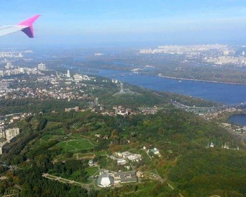 Коррупция не в небе, но на земле: почему в Украине до сих пор нет закона об аэропортах