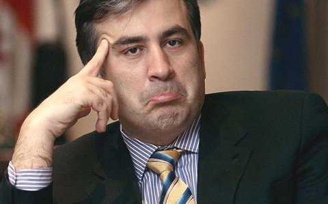Саакашвили вновь отказали в убежище