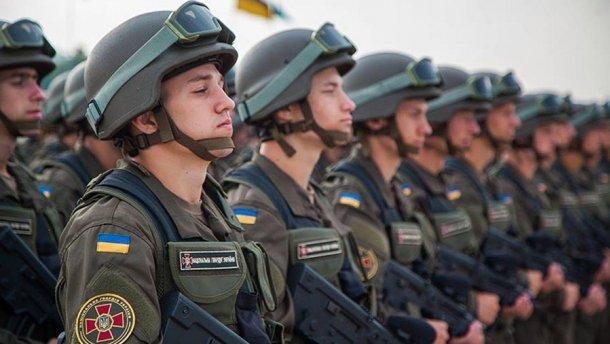 Священникам УПЦМП воспрещено быть капелланами вНацгвардии Украины