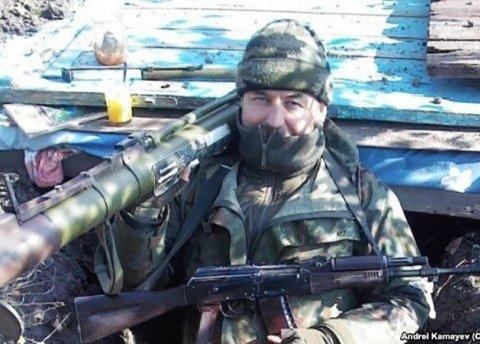Російський бойовик, який воював на Донбасі, пожалівся на долю