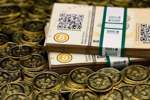 За останню добу зафіксовано стрімке зростання курсу Bitcoin