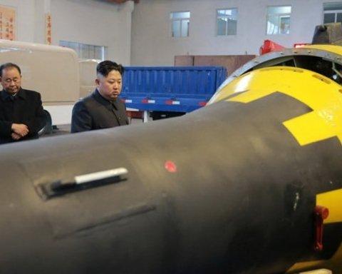 В США сделали заявление насчет автономности ракетной программы КНДР