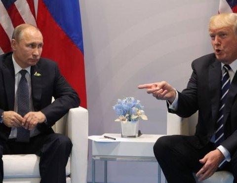 Трамп підписав закон щодо нових санкцій проти РФ – ЗМІ