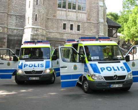 В Швеции произошла стрельба в здании профсоюзов, есть пострадавшие