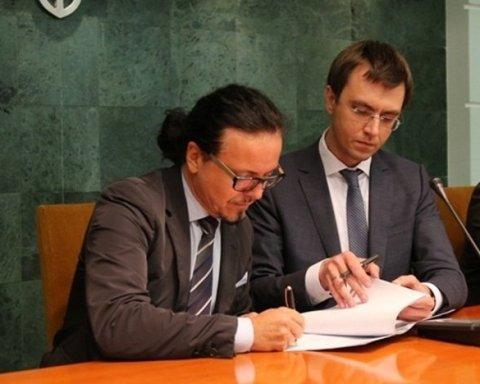 Омелян сделал жесткое заявление о работе  и перспективах главы Укрзализныци