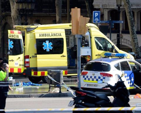 Стало відомо про іноземців, постраждалих під час теракту у Каталонії