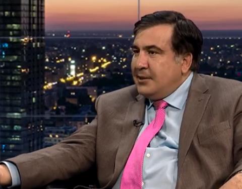 Грузинская прокуратура обратилась к Польше в связи с визитом Саакашвили