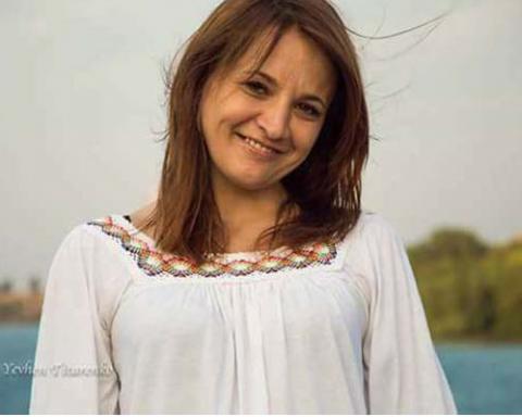 В Днепре умерла известная украинская волонтер