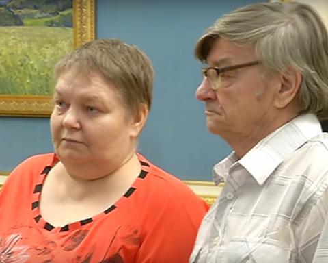 Україна виплачуватиме довічну стипендію батькам Героя Небесної Сотні з Білорусі