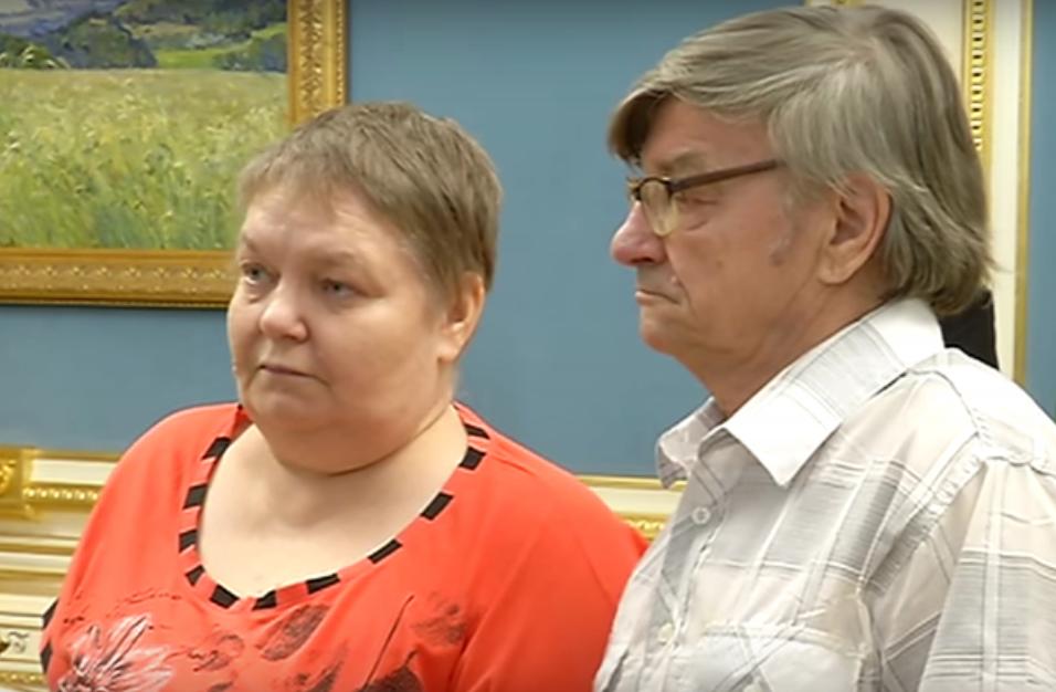 Украина будет выплачивать пожизненную стипендию родителям Героя Небесной Сотни из Беларуси