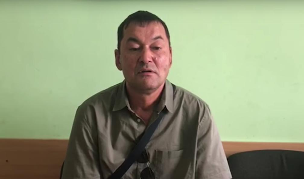Милиция выдворила изУкраины еще 2-х «воров взаконе»— Аброськин