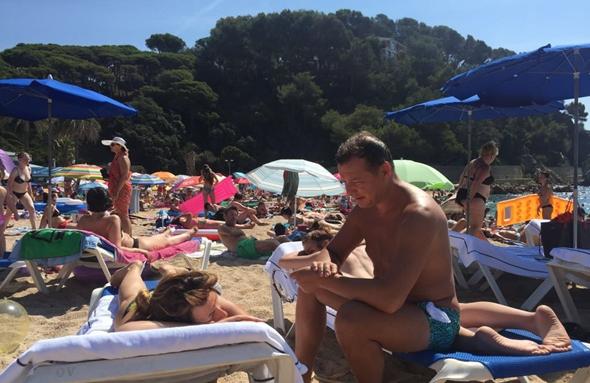 Олег Ляшко рассказал, как ему чудом удалось избежать смерти в Барселоне