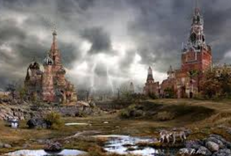 """Путіну запропонували """"розмосквичити"""" Росію"""