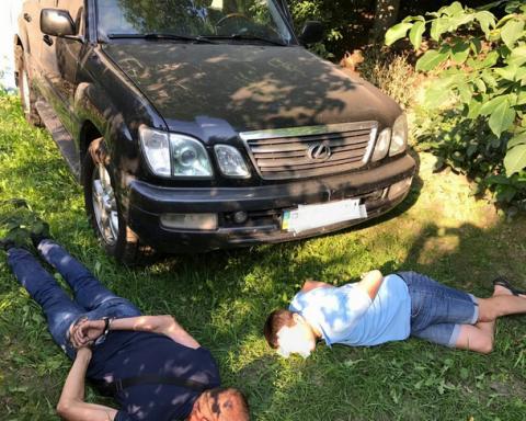 У Нацполіціі оперативно відреагували на крадіжку авто Фацевича
