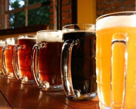 В США нейросеть придумала множество уникальных названий для крафтовой пива