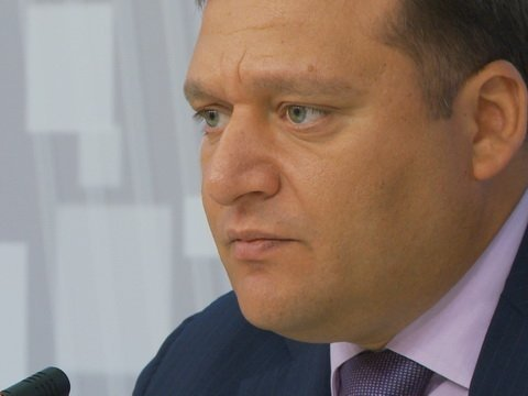 Добкін повідомив деталі розслідування ГПУ проти нього