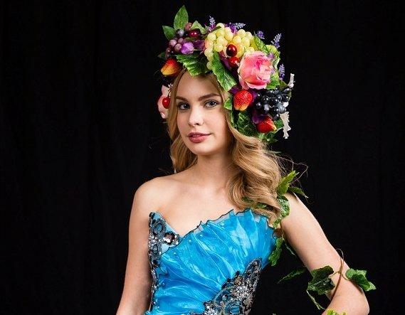 Участница «Мисс РФ 2016» Луганская будет сражаться зазвание «Мисс Украина 2017»