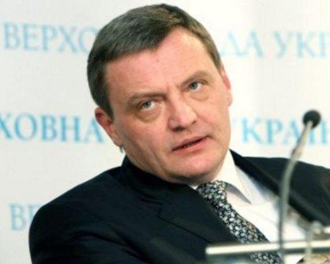 Реінтеграція Донбасу: Гримчак заявив про неминучі зміни