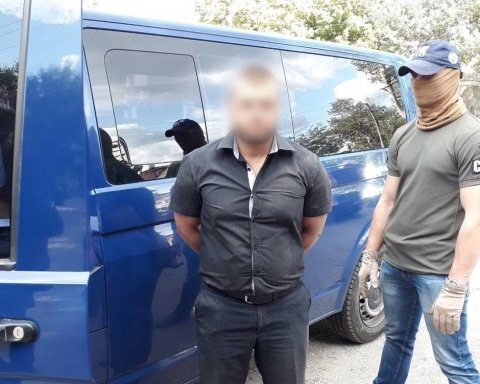 В Одесі на хабарі затримали прокурора