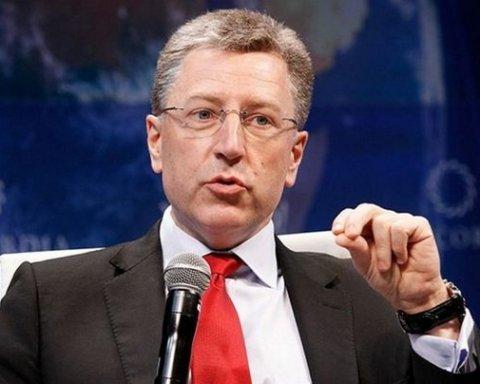 Волкер сделал тревожное заявление об освобождении Крыма