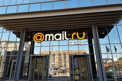 У Mail.Ru Group оцінили втрати від блокування ресурсів в Україні