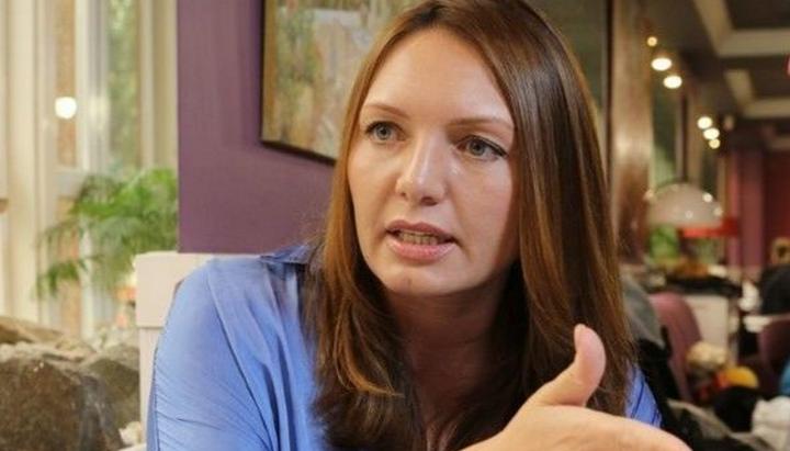 Мирослава Гонгадзе повідомила про надання Україні зброї з США на День Незалежності