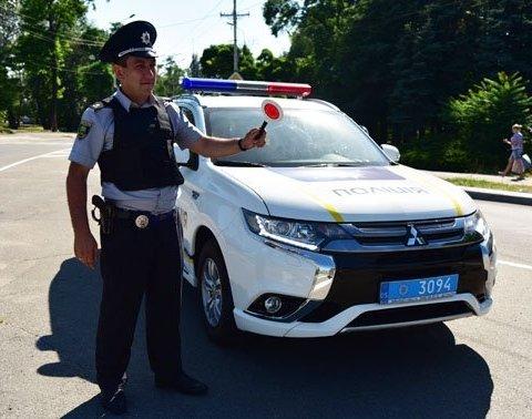 В Донецкой области создали подразделения универсальной полиции с широкими полномочиями