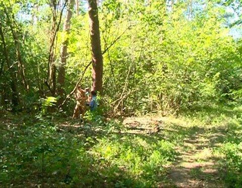 У чоловіка під час пошуку металобрухту в лісі вибухом відірвало руку