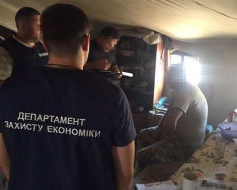 """На Луганщині викрили офіцера-здирника, який """"продавав"""" відпустки підлеглим, є фото"""