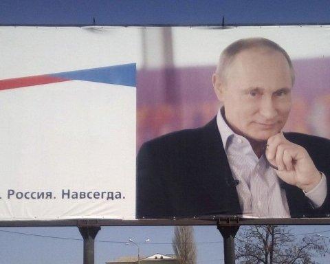 Леонід Радзіховський: Путін всім страшенно набрид
