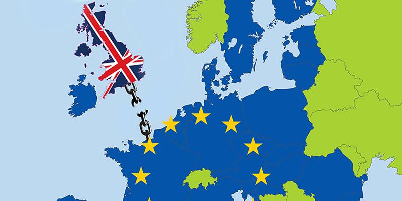 Велика Британія відмовилась виконувати фінансові зобов'язання ЄС щодо України після Brexit