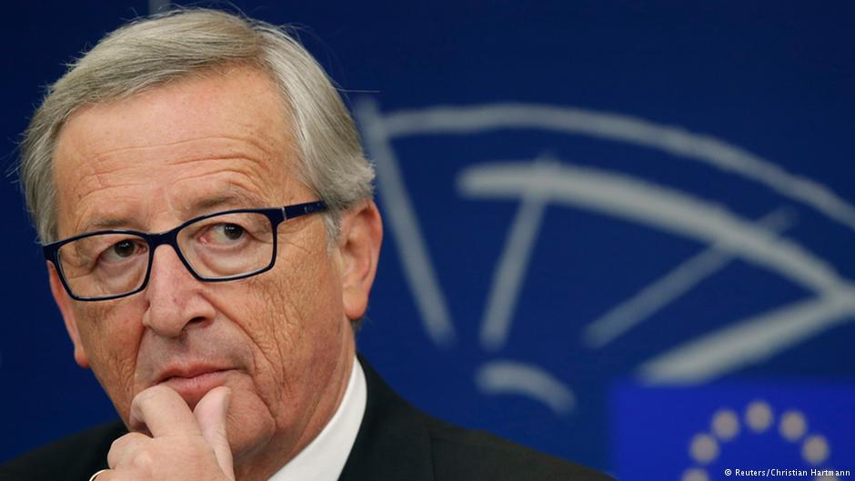 Юнкер предупредил о возможной войне на Балканах