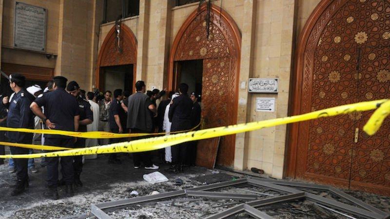 Вибух вафганській мечеті забрав життя 20 людей