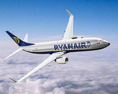 У Ryanair до сих пір не знають, як будуть літати з Борисполя