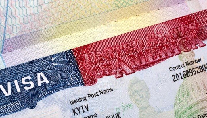 Мешканців Криму для отримання візи США зобов'язали звертатись допосольства вКиєві