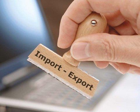 Оприлюднено дані щодо основних продуктів імпорту з РФ до України