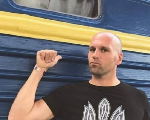 Блогер Пітер Сантанелло назвав переваги життя в Україні