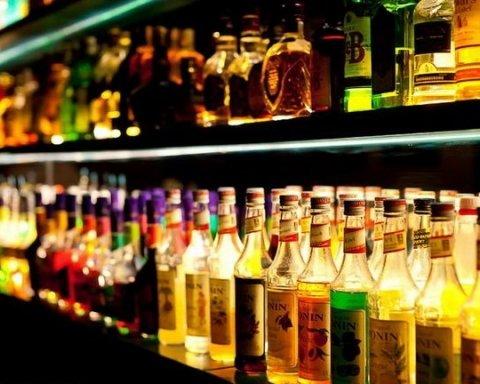 Підвищення цін на алкоголь: названі нові мінімальні ціни
