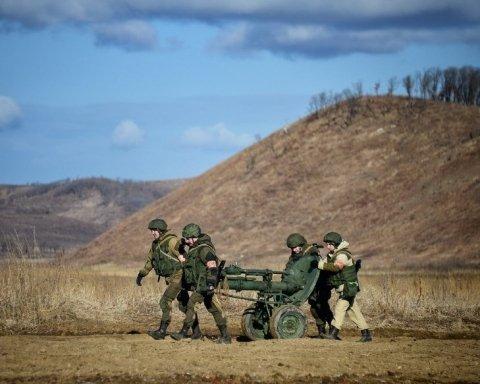 Стали известны подробности взрыва на военном полигоне под Киевом