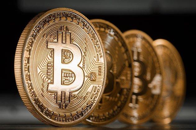 Стал известен рекорд стоимости самой популярной криптовалюты